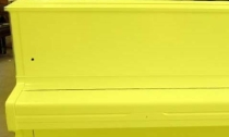 yellowpiano