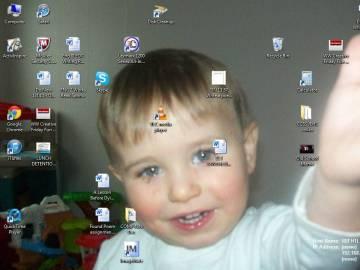 DesktopwithFelixpic