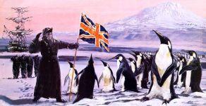 Penguinnation