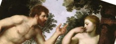 rubens adam and eve