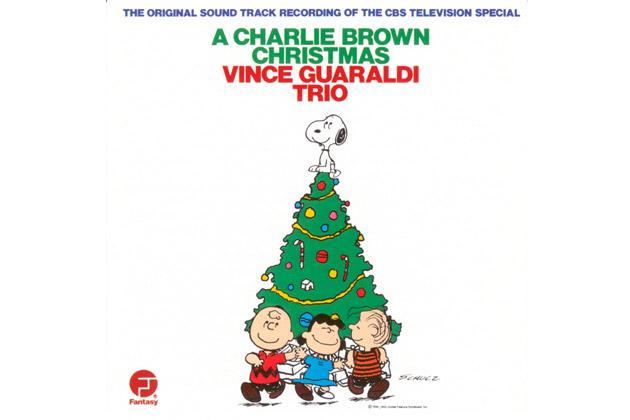 Charlie Brown Christmas – Chaotic Zen, A' la Carte