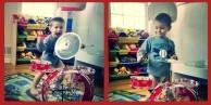 drumming Felix 01 17 15