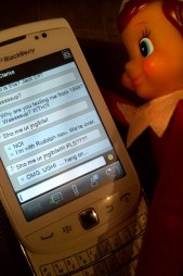 elftexting